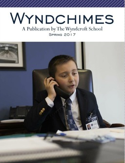Wyndchimes Spring 2017 Now Available