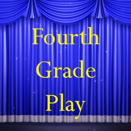 4th Grade Class Play Slideshow