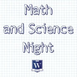 Join Us at Math and Science Night!