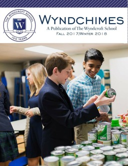 Winter Issue of Wyndchimes