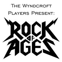 The Wyndcroft Players present Rock of Ages