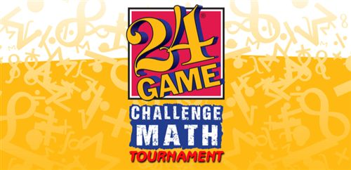 Montgomery County Math 24 Competition