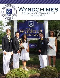 Wyndchimes - Summer 2018