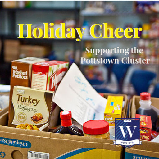 Wyndcroft's Holiday Cheer Drive to Support Pottstown Cluster